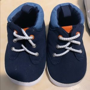 Other - BABY BOY SHOE